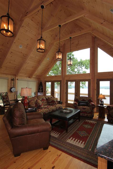 rockbridge   southland log homes