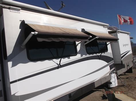 income dollar review dometic rv window awnings