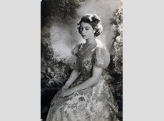 Queen Elizabeth II the Monarchy's first fashion icon
