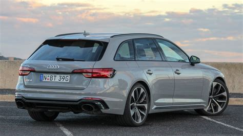 Rs4 Avant Usa by Audi Rs4 Avant 2019 Review Features Price Performance