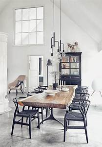 15 Scandi Rooms Nailing The Natural Wood Trend Kche Und