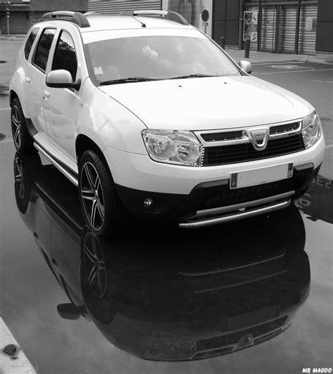 Mr Magoo Lada by Suv Dacia Duster Elu 4 215 4 De L 233 E 2011 Vid 233 O