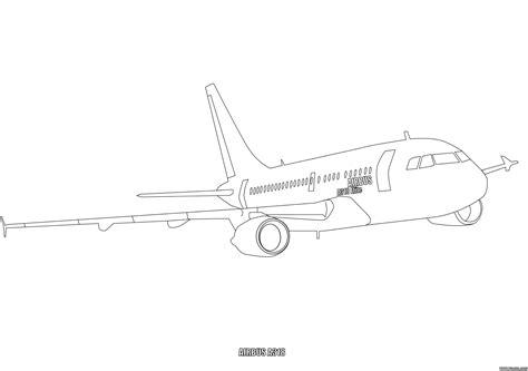 coloriage avions à imprimer