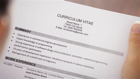 What Type Of Paper For Resume by What Type Of Paper Should A Resume Be Printed On Career