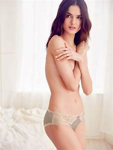 Blanca Padilla For Victorias Secret Photoshoot March 2015