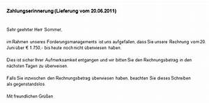 Zahlung Per Rechnung : textvorlagen f r ihre mahnungen 1 2 3 mahnung office ~ Themetempest.com Abrechnung