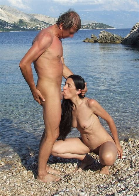 Sunset Beach Sex By Ahcpl Nude Blowjob Pictures Redtube