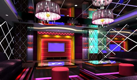 interior design for home come ktv with me chinatown