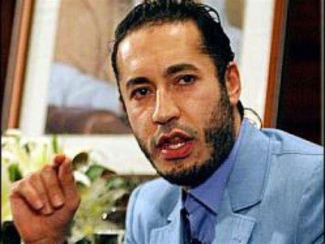 Risultato immagine per Saadi Gheddafi