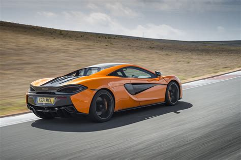 Mclaren 570s Picture by 2016 Mclaren 570s Coupe Picture 651600 Car Review