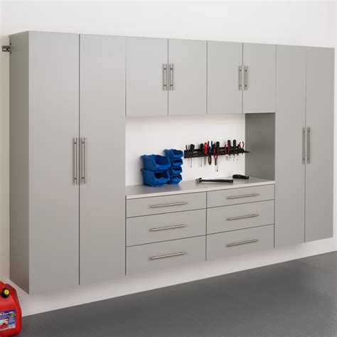 Garage Cabinet Systems In Storage Cabinets