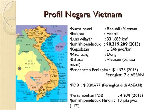 profil negara vietnam  voyage calculation