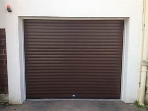 installateur de porte de garage enroulable proche le havre With porte de garage enroulable et porte interieur largeur 63