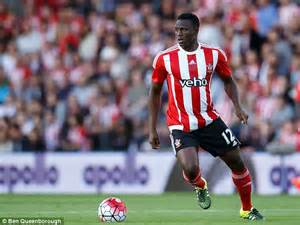 Southampton to open contract talks with Victor Wanyama in ...