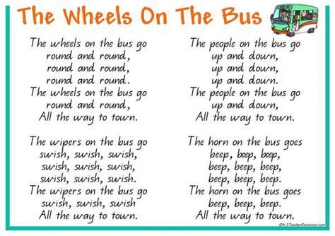 songs poems  nursery rhymes