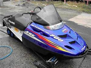 Polaris Indy 700 Rmk 1998 Pdf Service Manual Download
