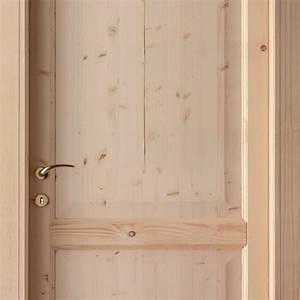 Porte In Legno Grezzo Idee Di Design Nella Vostra Casa
