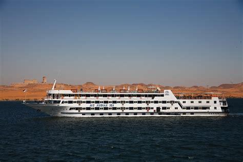 Lake Nasser Boats ms nubian sea lake nasser cruise lake nasser cruise boats