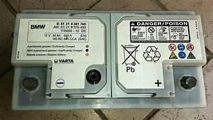 Batterie Bmw 320d : sostituzione batteria originale bmw e90 320d 163cv 11 2006 bmw mania forum home page ~ Medecine-chirurgie-esthetiques.com Avis de Voitures