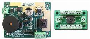 2100 Alarm  U0026 Junction Board