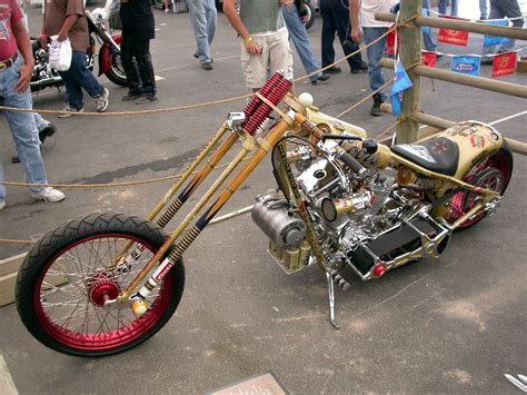 2014 Sturgis, Sd, Day 4, August 4