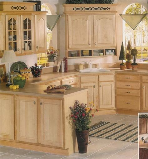 Tips For Buying Kitchen Cabinets  Interior Design