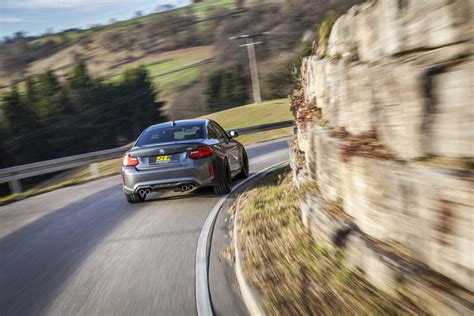 st springs and wheel spacers are available for bmw m2 kw automotive blog