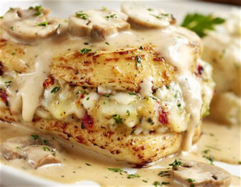 Stuffed Chicken Marsala Olive Garden - myfridgefood stuffed chicken marsala