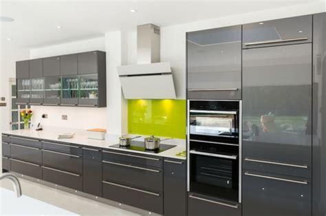 Cuisine gris anthracite - 56 idu00e9es pour une cuisine chic et moderne