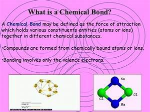 Chemical Bonding By Ms Rashmi Bhatia