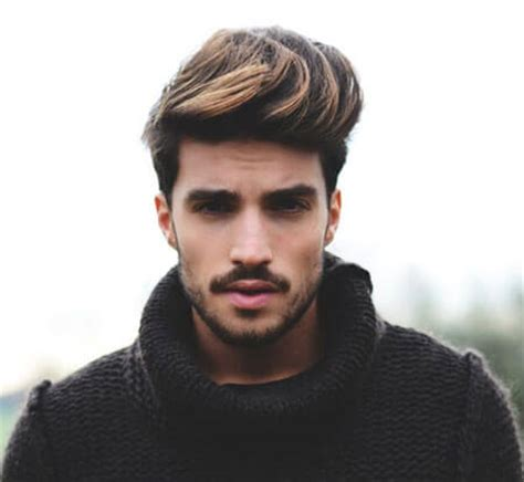 men how do i choose a hairstyle that s right for me