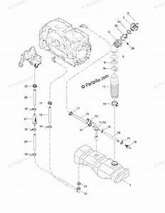 Sea Gsi  5622 Oem Parts Diagram For Oil