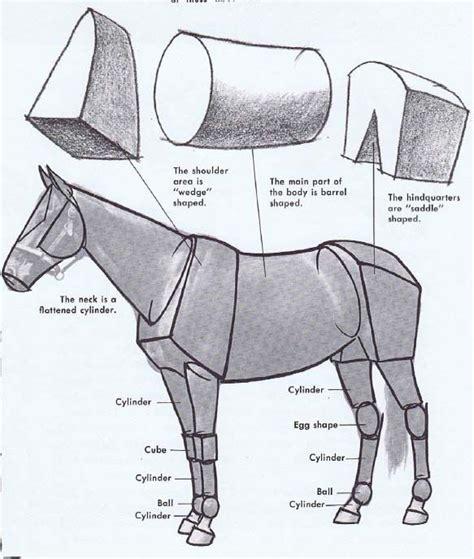 gurney journey horse torso  pinterest discover