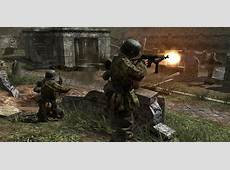 Call of Duty 3 voor PlayStation 3 PS3 Game Pagina XGNnl