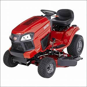 Craftsman 42 Inch Riding Lawn Mower Manual