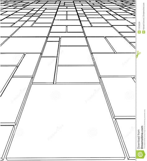 floor l vector tile floor vector 10 stock vector image of modern technology 17016228