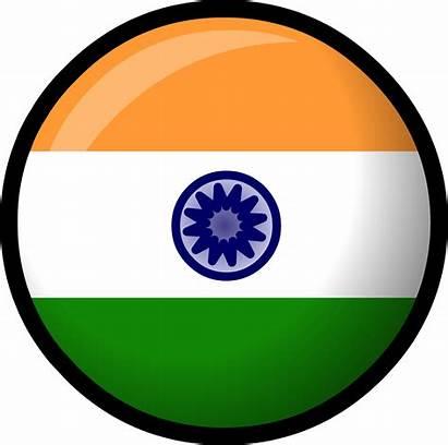 Flag Indian Icon India Transparent Penguin Wiki