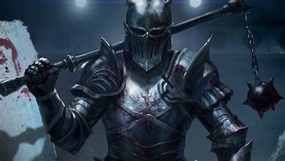 Knight Epic Wallpapers Armor