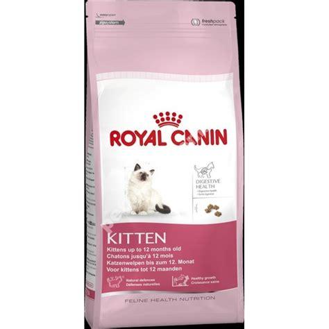Royal Canin Kitten by Royal Canin 174 Kitten Petplaza