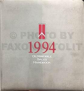 1994 Oldsmobile Eighty