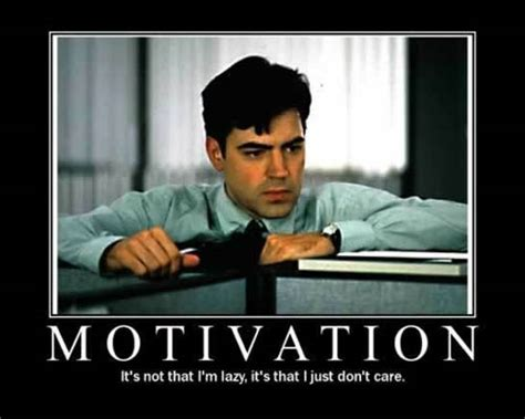 5 Funny But True Lessons I Learned From Office Space ...