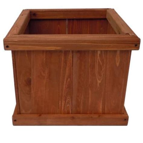 home depot planter box blue marble designs demi small planter box discontinued