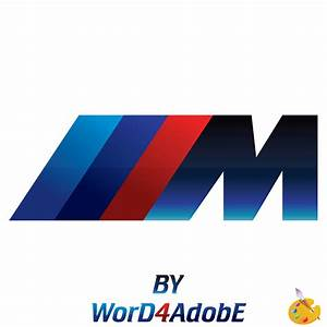 Logo M Bmw : logo bmw m power by word4adobe by word4adobe on deviantart ~ Melissatoandfro.com Idées de Décoration