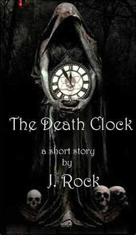 death clock   rock