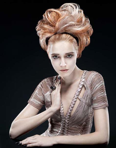 pop art hair colors ideas