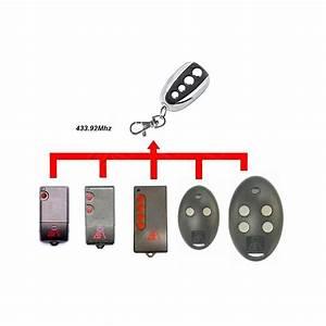 bft mitto2 ou mitto4 et trc1 trc2 ou trc4 telecommande With telecommande universelle pour porte de garage