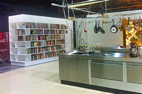 nigella lawson kitchen design tv nigellissima how we built the kitchen set 3542