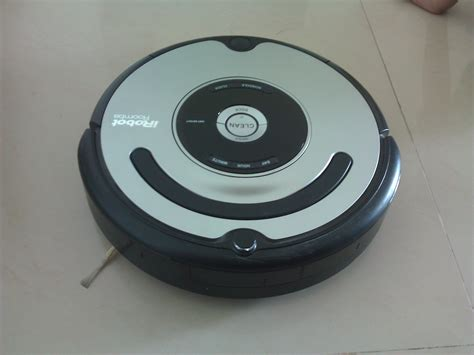 irobot floor cleaner india using irobot roomba 560 in an indian home about things