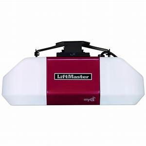 Which Is The Best Liftmaster Professional 34 Hp Garage