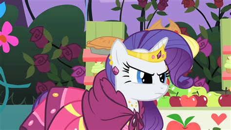 Image Rarity Angry At The Prince S1e26png My Little